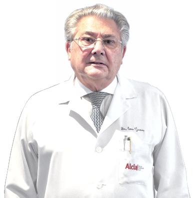 Dr. Jorge San Juan